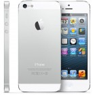 Apple iPhone 5 16GB Smartphone for Cricket Wireless - White