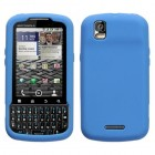 Motorola Droid Pro Solid Skin Cover - Dark Blue
