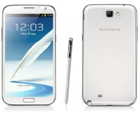 Samsung Galaxy Note II SGH-I317 White Android Phone Unlocked