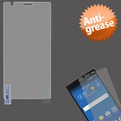 ZTE ZMAX 2 Anti-grease LCD Screen Protector/Clear