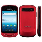 Samsung Admire Basic Bluetooth Android 3G GPS Phone metroPCS