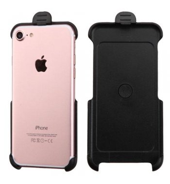 Apple iPhone 7 Holster (Face in)