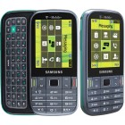 Samsung Gravity TXT SGH-T379 QWERTY Messaging Phone - T Mobile - Gray