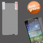 LG Escape Anti-grease LCD Screen Protector/Clear