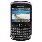Blackberry 9300 Curve for T Mobile in Violet