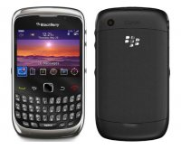 Blackberry 9300 Curve 3G WiFi Bluetooth Phone T Mobile