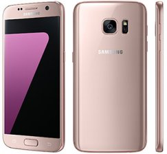 Samsung Galaxy S7 32GB SM-G930V Android Smartphone - Verizon - Pink Gold