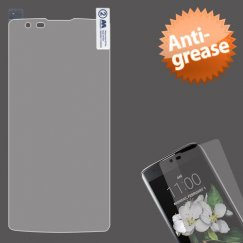 LG K7 Anti-grease LCD Screen Protector/Clear