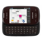 Samsung Gravity Q Basic Messaging Slider Phone TMobile