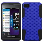 Blackberry Z10 Dark Blue/Black Astronoot Case