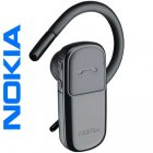 Nokia BH-104 Bluetooth Headset - Black