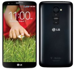 LG G2 32GB D801 Android Smartphone - T Mobile - Black