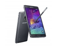 Samsung Galaxy Note 4 N910 4G LTE Android Phablet in White Sprint PCS