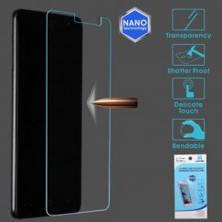 ZTE Grand X 4 Flexible ShatterProof Screen Protector