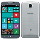 Samsung ATIV SE Windows 8 Smartphone - Verizon Wireless - Gray