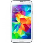 Samsung Galaxy S5 16GB 13MP Camera Full HD Display G900A 4G LTE WHITE Android Phone Unlocked