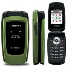 Samsung SGH-T109 Basic Color Flip Speaker Phone T Mobile