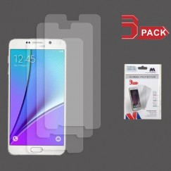 Samsung Galaxy Note 5 Screen Protector (3-pack)
