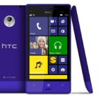 HTC Windows Phone 8XT Blue 4G Windows 8 Phone Sprint PCS