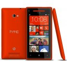 HTC Windows Phone 8X NFC WiFi RED 4G LTE Phone Verizon