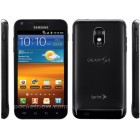 Samsung Galaxy S2 16GB Black Android Smartphone for Sprint PCS