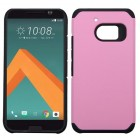 HTC 10 Pink/Black Astronoot Phone Protector Cover