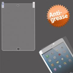 AppleiPad iPad Air 1st Gen Anti-grease LCD Screen Protector/Clear