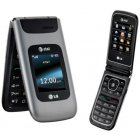 LG A340 Bluetooth Camera Flip Music 3G Phone ATT