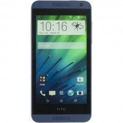 HTC Desire 610 8GB Android Smarphone - Unlocked GSM - Blue