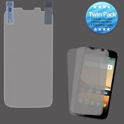 Huawei Union Y538 Screen Protector Twin Pack