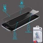 Samsung Galaxy Avant Tempered Glass Screen Protector