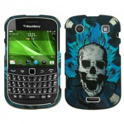 Blackberry Bold 9930 Dark Evil Case