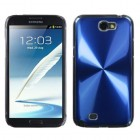 Samsung Galaxy Note 2 Blue Cosmo Back Case