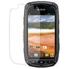Kyocera Torque E6710 Screen Protector, Clear, 1-Pack