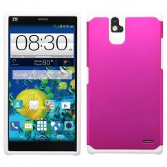 ZTE Grand X Max / Grand X Max Plus Hot Pink/White Astronoot Case