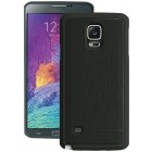 Samsung Galaxy Note 4 BodyGlove Mobile Satin Case - Black