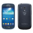 Samsung Galaxy S3 mini Blue Android 4G LTE Phone Verizon