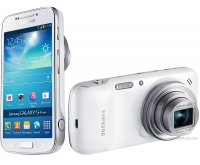 Samsung Galaxy S4 Zoom 8GB 16MP Camera 4G Android Smartphone Unlocked