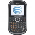 Alcatel 871a for ATT Wireless in Grey