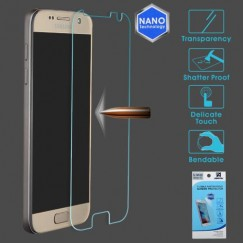 Samsung Galaxy S7 Flexible Shatter-Proof Screen Protector