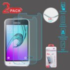 Samsung Galaxy J1 Tempered Glass Screen Protector (2.5D)(2-pack)