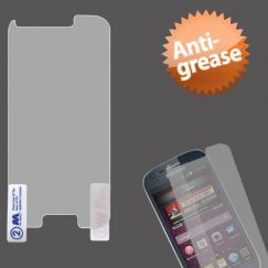 Samsung Galaxy Ring Anti-grease LCD Screen Protector/Clear