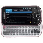 Samsung Intercept Bluetooth WiFi PDA Android Phone Virgin Mobile