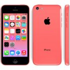 Apple iPhone 5c 32GB 4G LTE with iSight Camera in Pink ATT Wireless