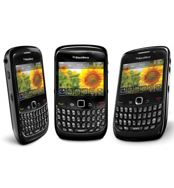 Blackberry 8520 Curve PDA Bluetooth WiFi Phone ATT