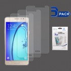 Samsung Galaxy On5 Screen Protector (3-pack)