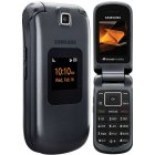 Samsung SPH-M260 Basic Color Camera Flip Factor Phone Boost