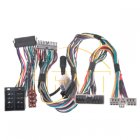 HFVT Adapter for Parrot Handsfree Kits, HF-HON-TH2-AMK-ISO