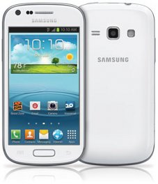 Samsung Galaxy Prevail 2 SPH-M840 Android Smartphone for Boost Mobile - White
