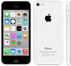 Apple iPhone 5c 16GB Smartphone - Sprint - White